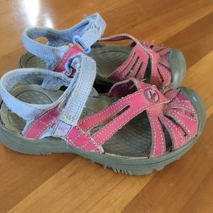 Keen Mary Jane GUC